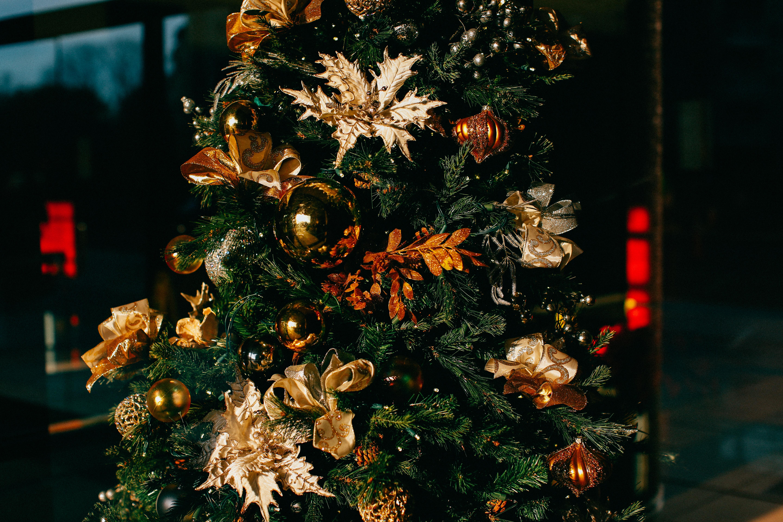 Weihnachtliche Weisen
