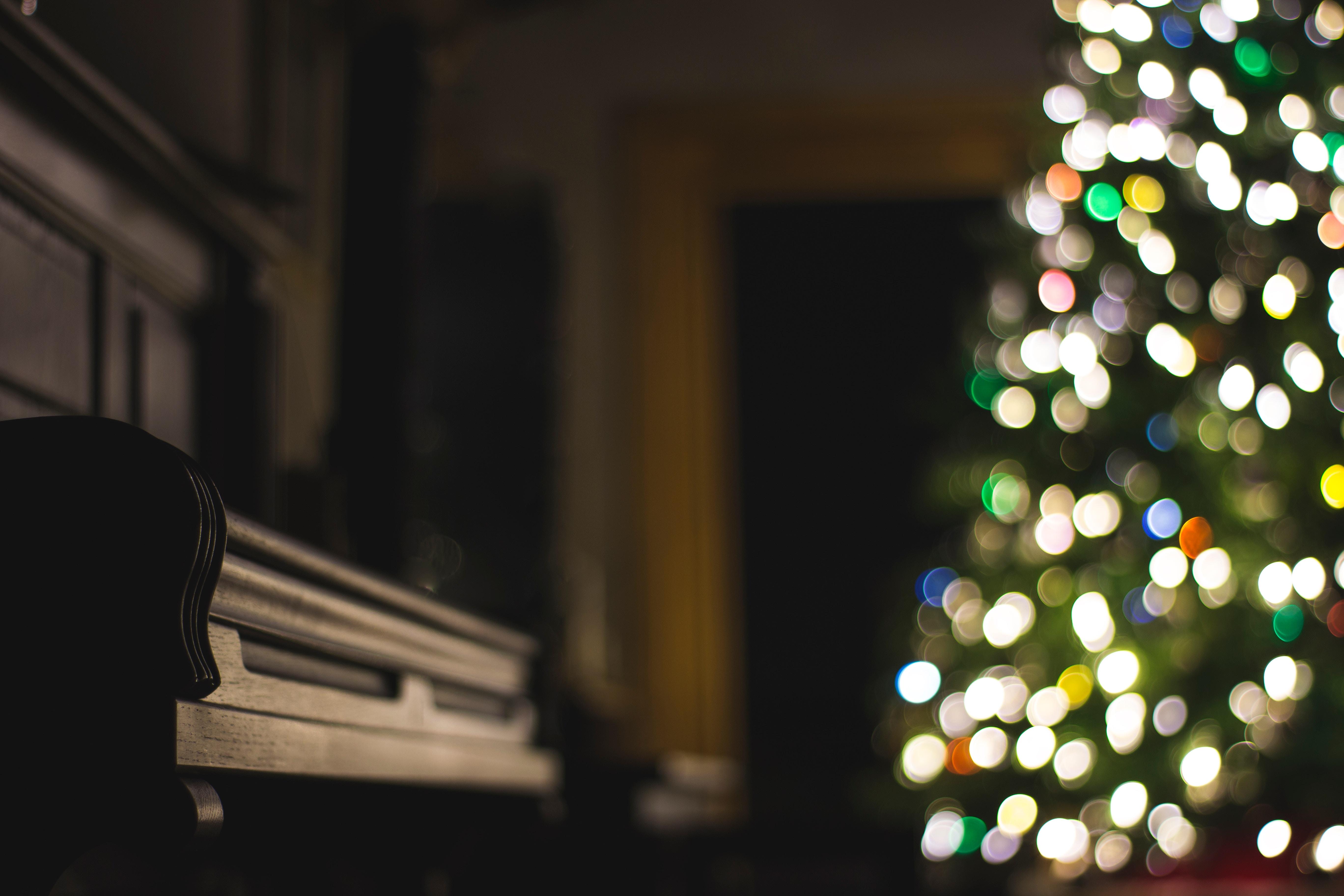 Klingende Weihnachten