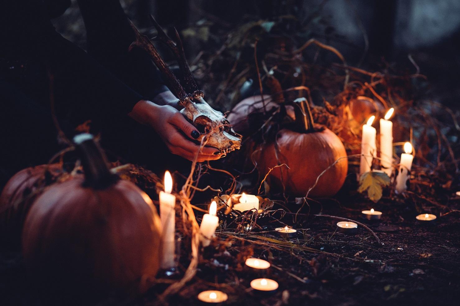 Festliches Konzert – Hexen, Zauber, Aberglaube