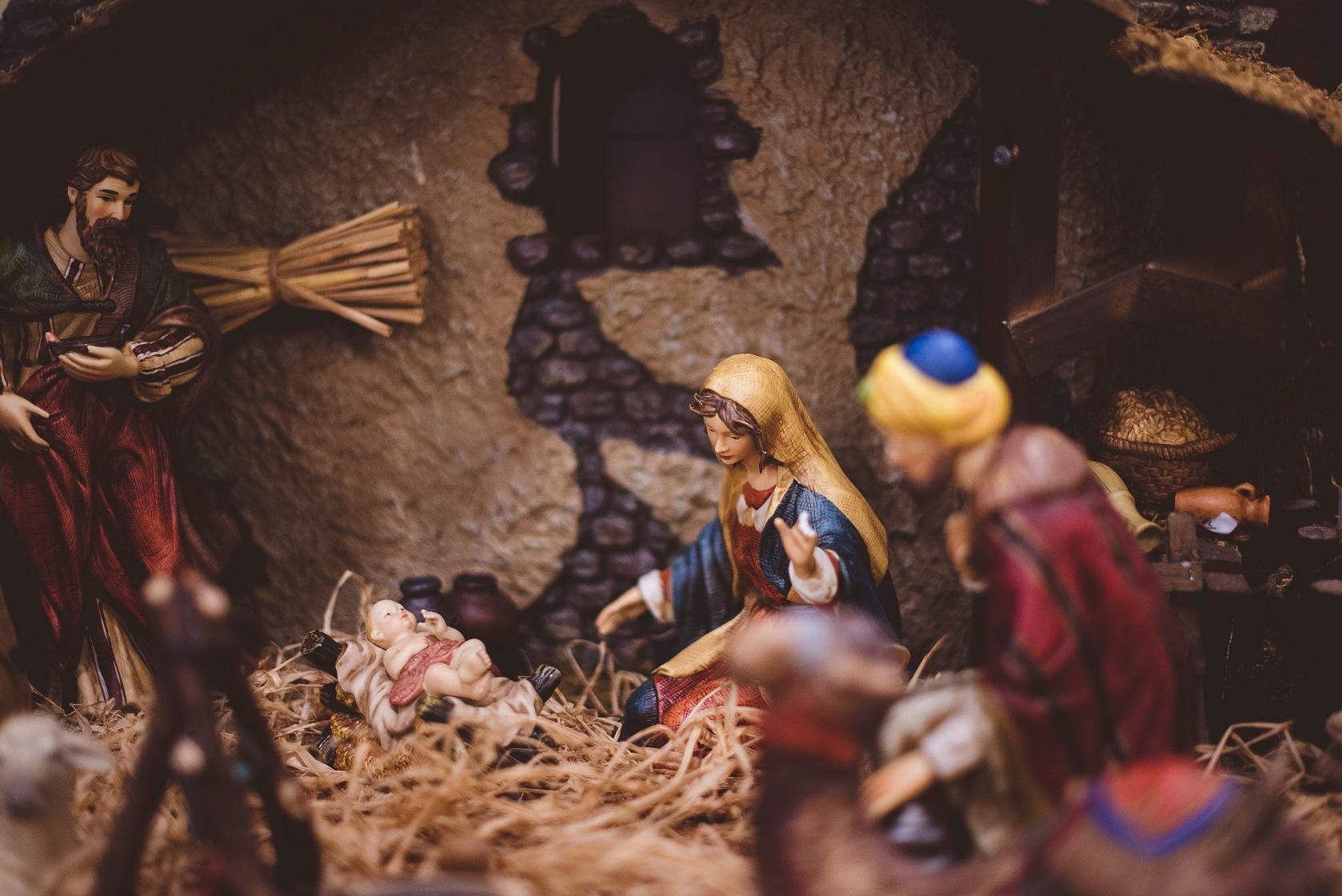 Klingende Weihnacht